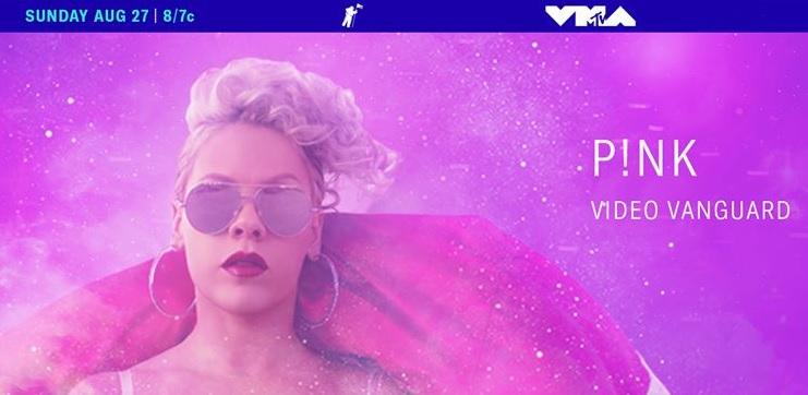 Foto: Reprodução/Facebook/@VMAs.
