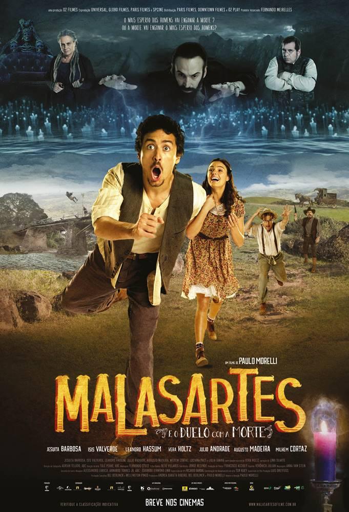 Poster de Malasartes