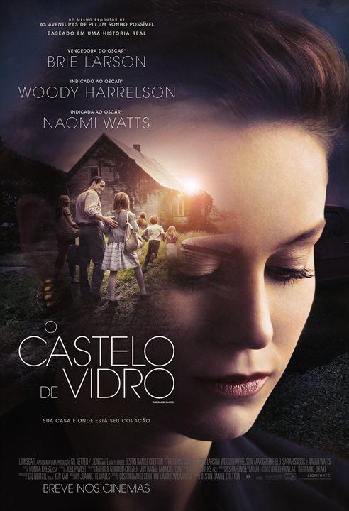 Poster de O Castelo de Vidro