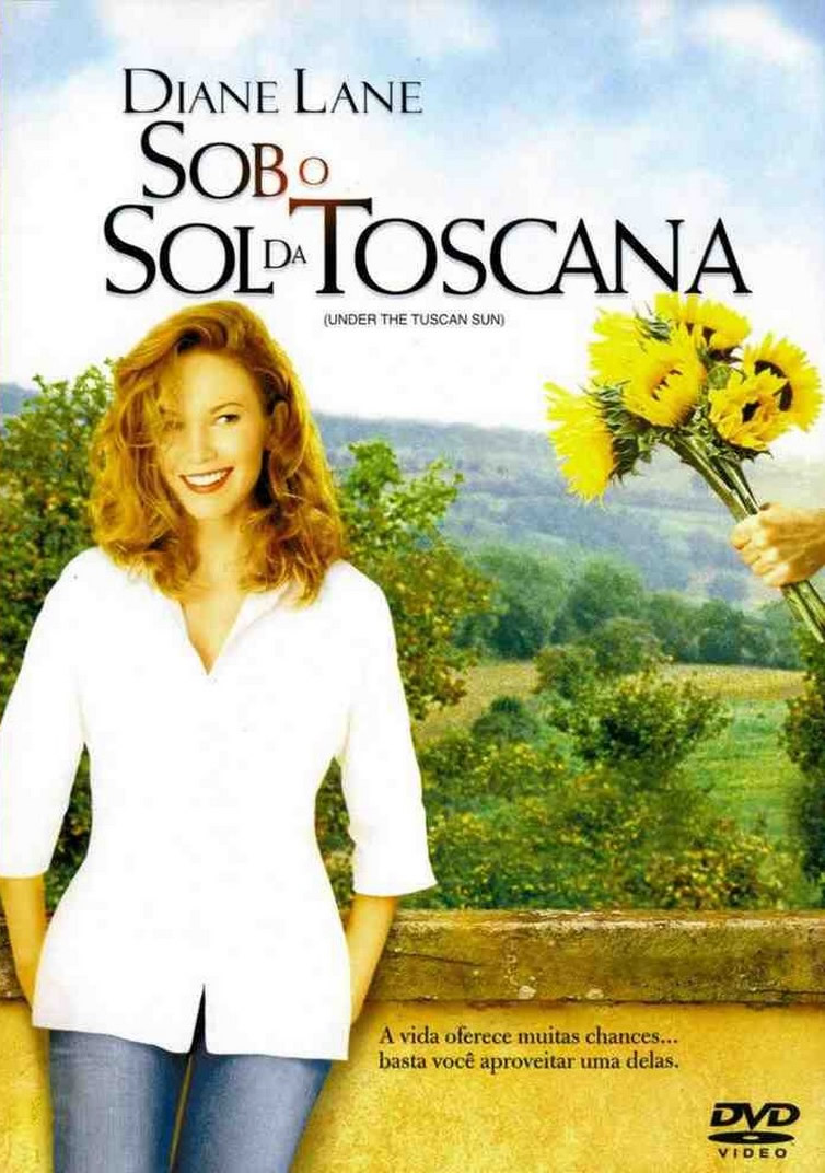 Poster de Sob o Sol da Toscana