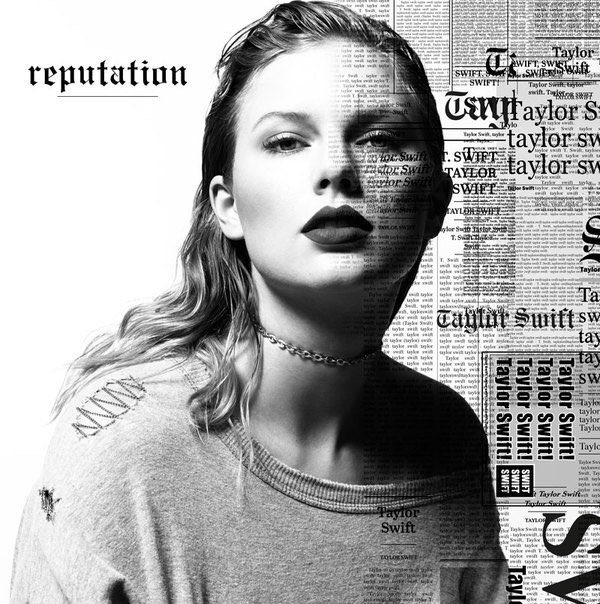 Ouça 'Gorgeous', nova faixa liberada por Taylor Swift do álbum 'Reputation'