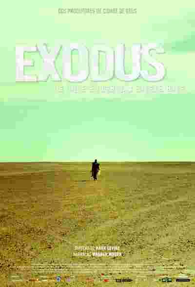 Poster de  Exodus
