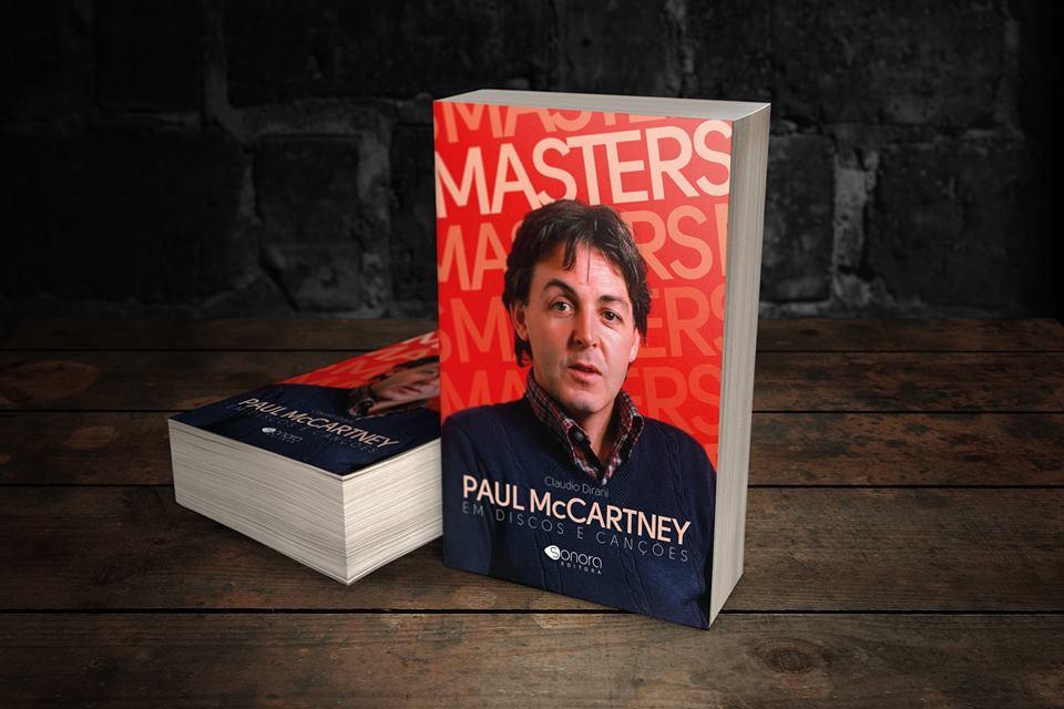 Paul McCartney em Discos e Canções