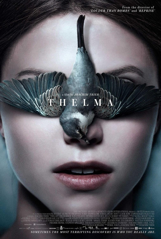 Poster de Thelma