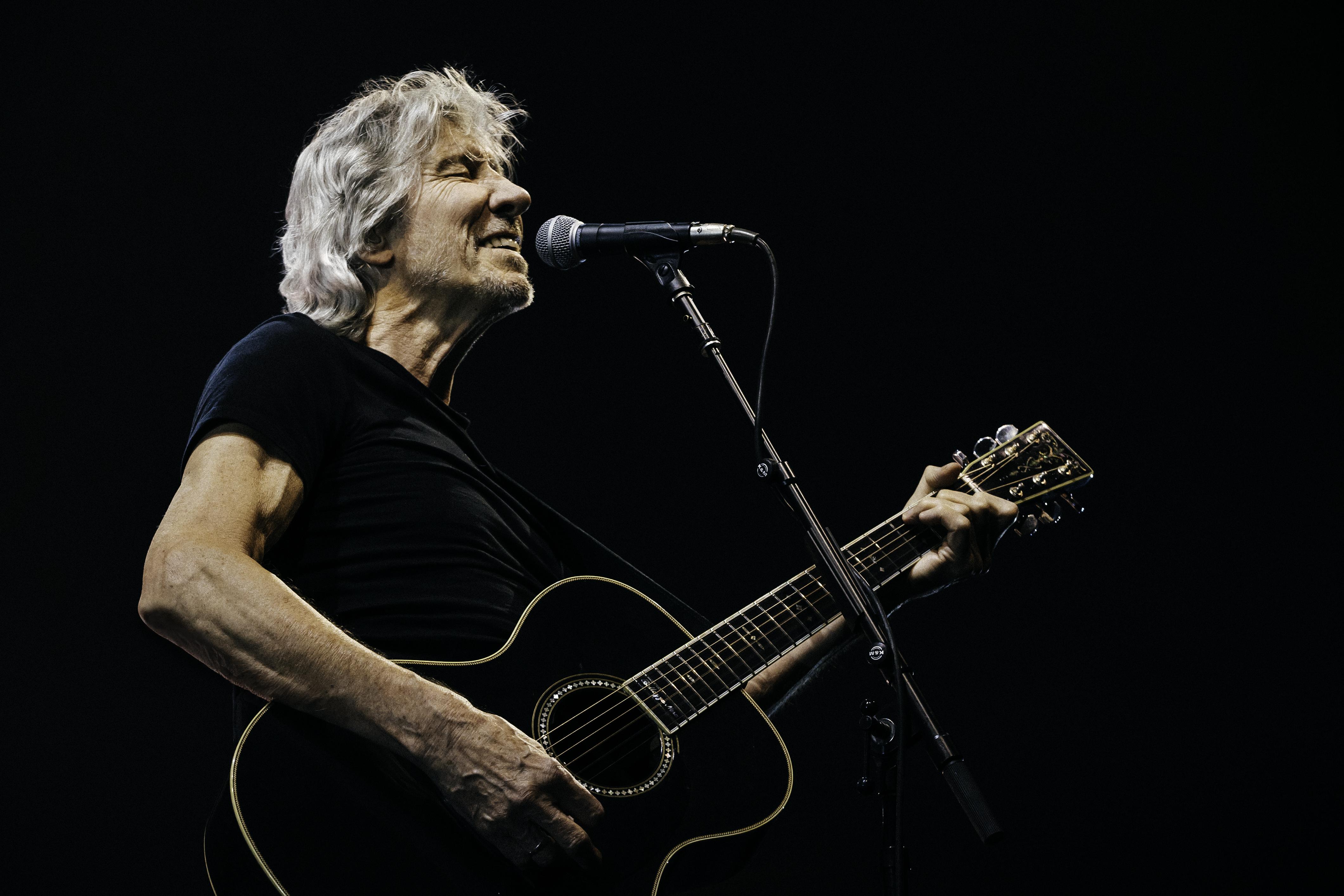 Preços para shows do Roger Waters no Brasil são divulgados