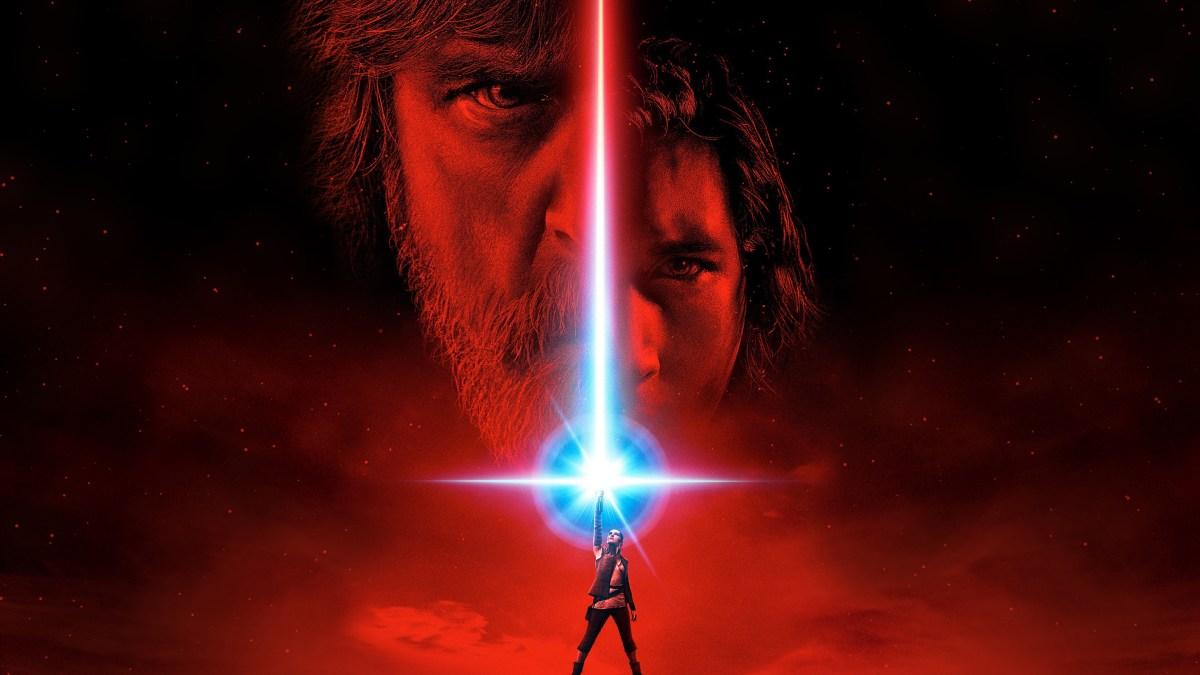 Star Wars é um dos filmes em cartaz