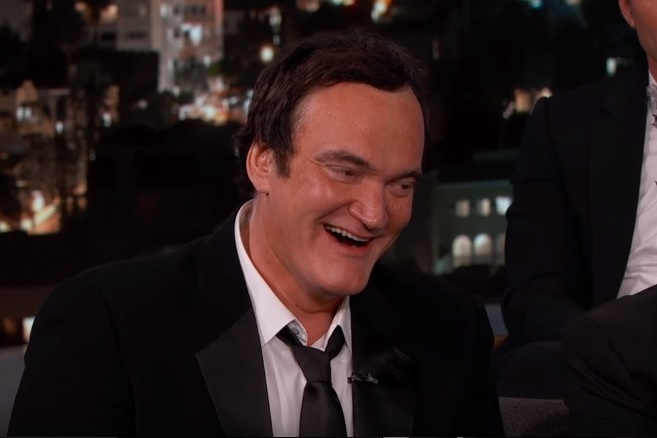 Foto: Reprodução/YouTube/Jimmy Kimmel Live.