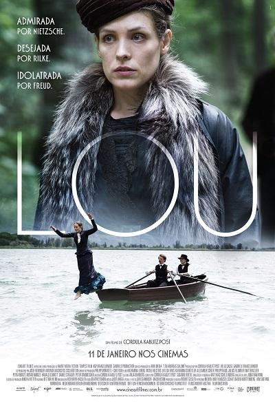 Poster de Lou