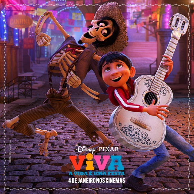 Foto: Reprodução/Facebook/@DisneyMoviesBrasil.