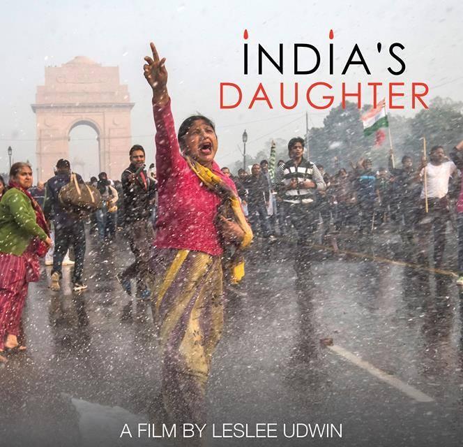 Foto: Reprodução/Facebook/@IndiasDaughterMovie.