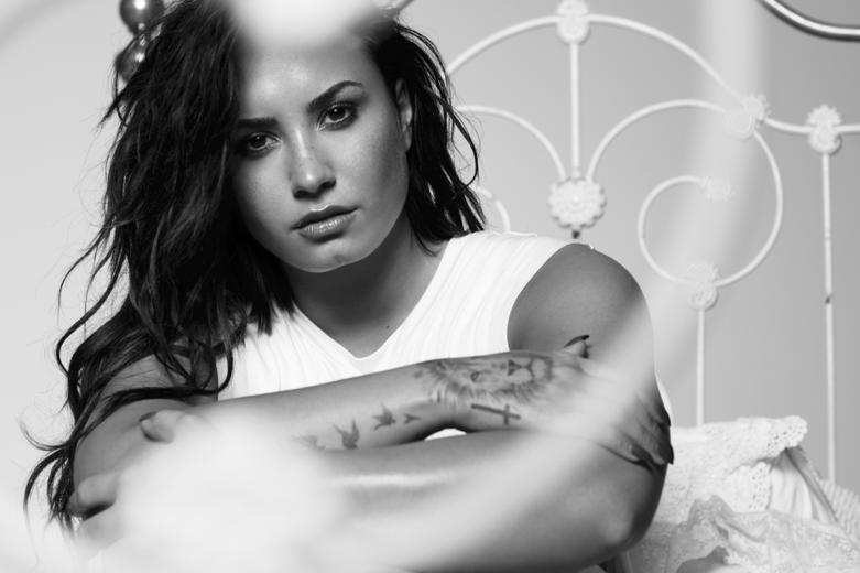 Demi Lovato informações sobre venda de ingressos