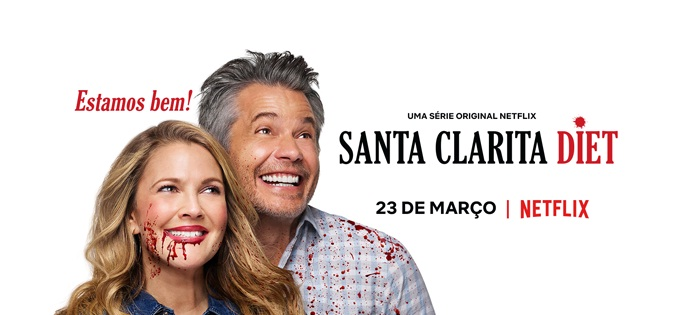 Foto: Reprodução/Facebook/@SantaClaritaDietBR.