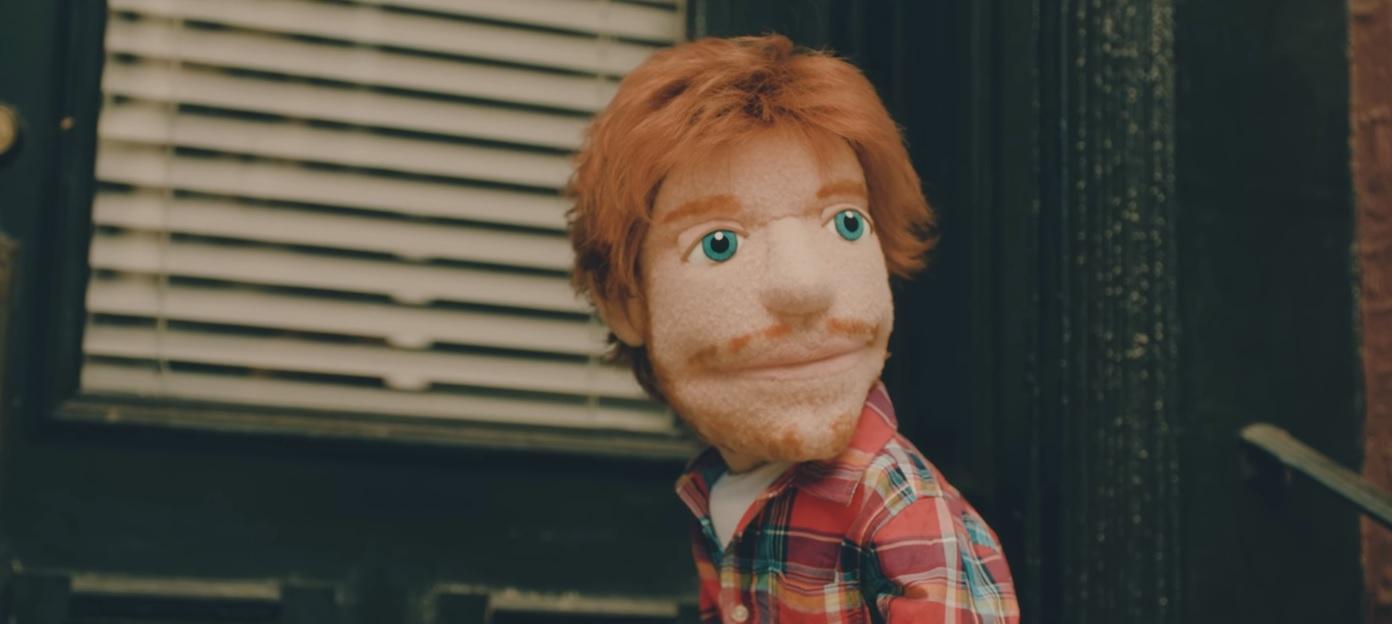 "Ed Sheeran divulga videoclipe de ""Happier""; assista"