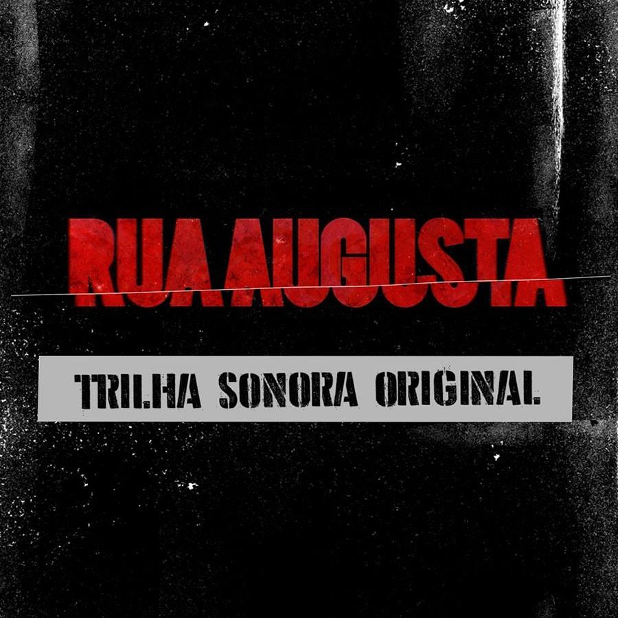 Rua Augusta - Trilha Sonora Original