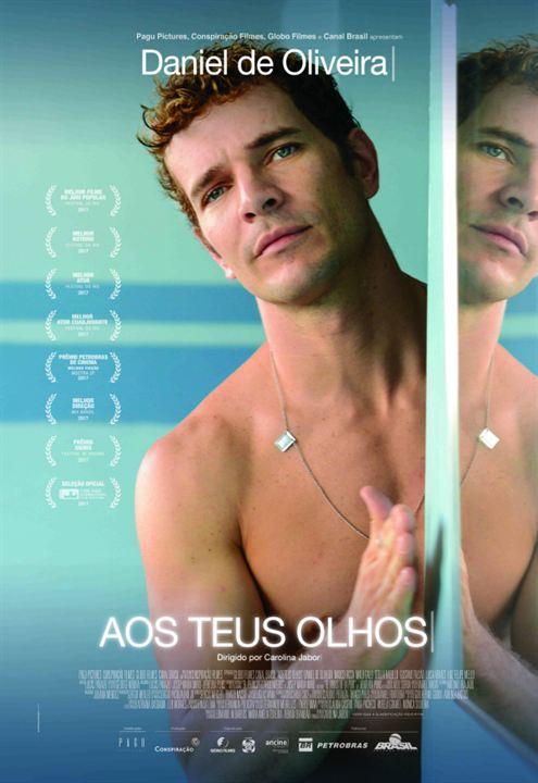 Poster de Aos Teus Olhos
