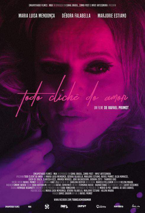Poster de Todo Clichê de Amor