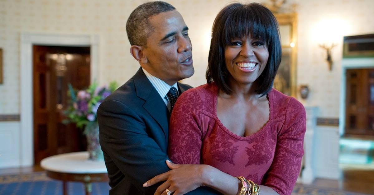 Michelle e Barack Obama produzirão diversos filmes e séries para a Netflix