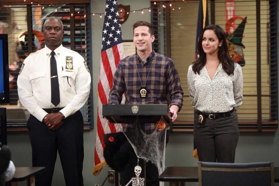 Cancelamento cancelado: Brooklyn Nine-Nine é salva pela NBC