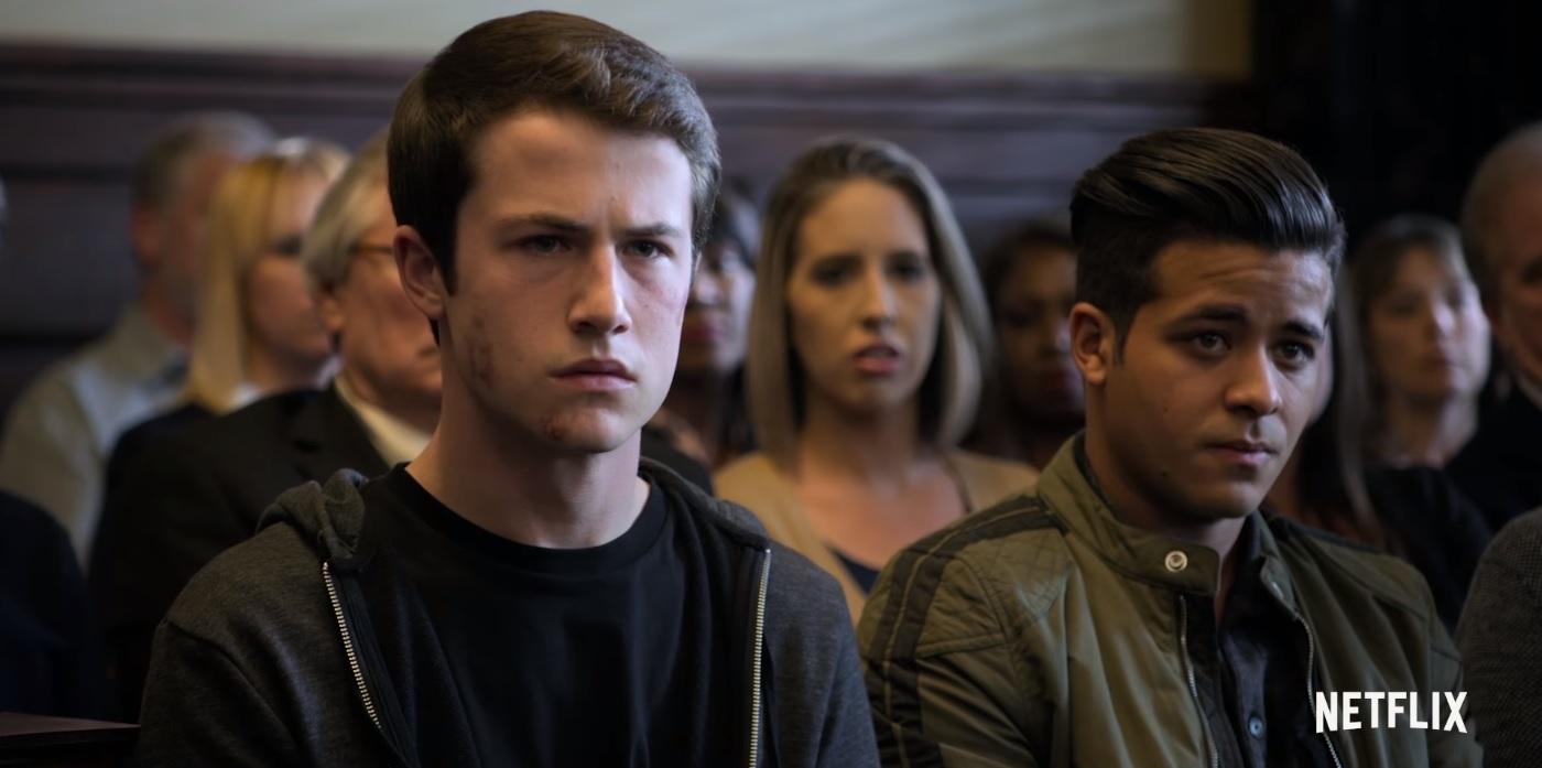 Os 13 Porquês: assista ao trailer da segunda temporada