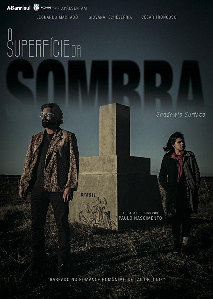 Poster de A Superfície da Sombra