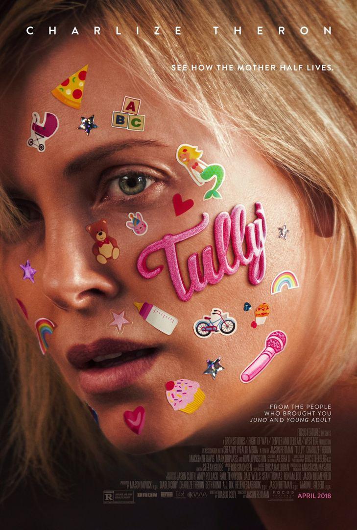 Poster de Tully