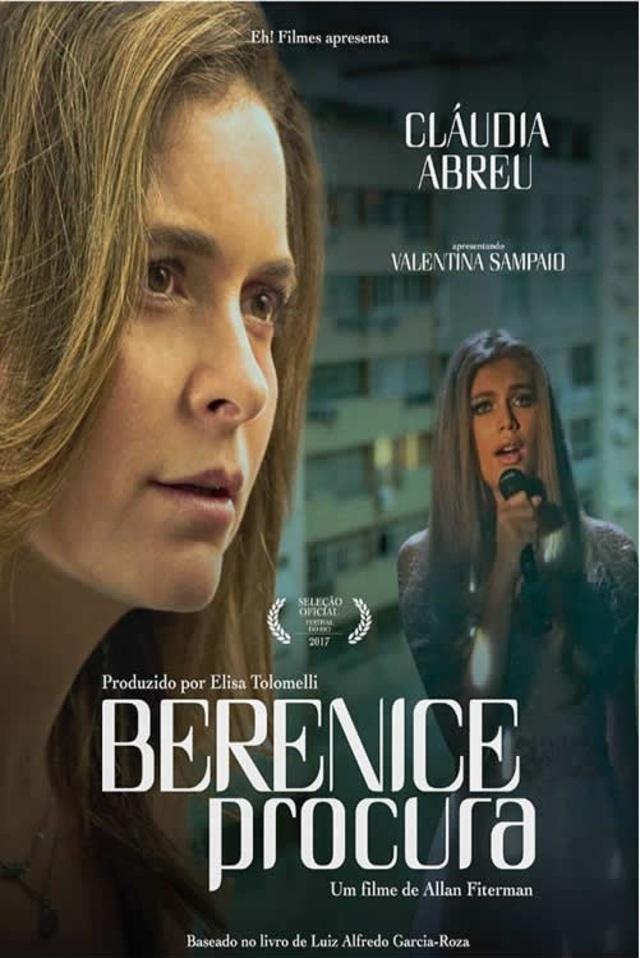 Poster de Berenice Procura