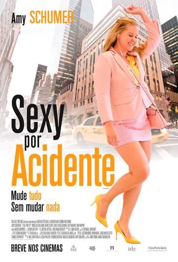 Poster de Sexy por Acidente