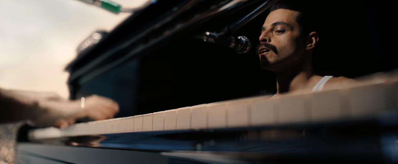 Novo trailer de 'Bohemian Rhapsody' é divulgado; assista
