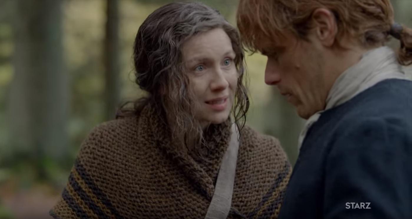 Teaser trailer da quarta temporada de 'Outlander' é divulgado; assista