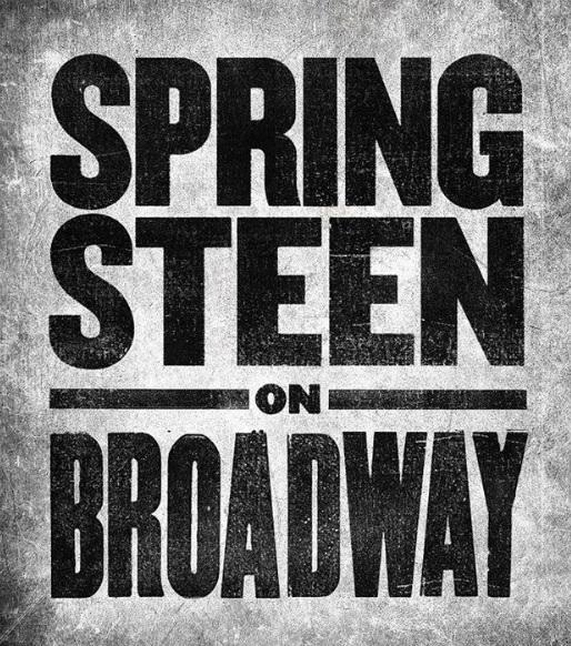 Espetáculo 'Springsteen on Broadway' será lançado na Netflix