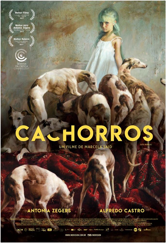 Poster de Cachorros