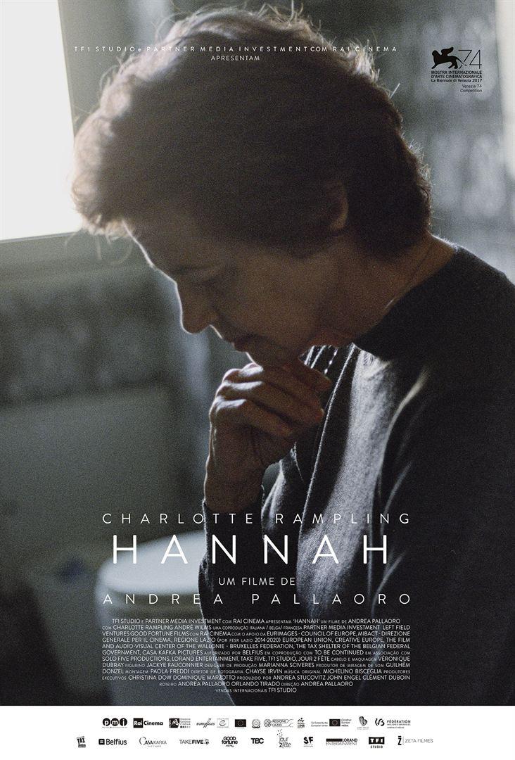 Poster de Hannah