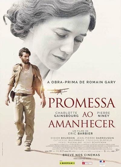 Poster de Promessa ao Amanhecer
