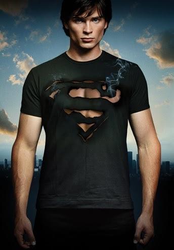 Ator de 'Smallville', Tom Welling, virá ao Brasil para CCXP 2018