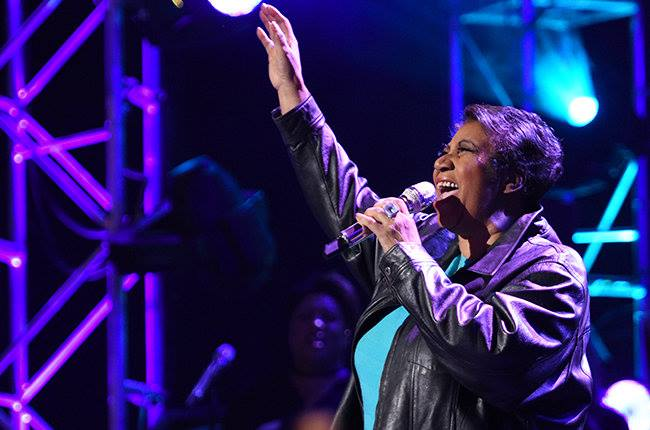 Aos 76 anos, morre Aretha Franklin, rainha do Soul