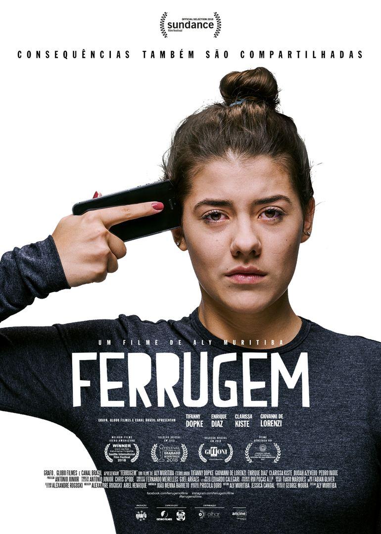 Poster de Ferrugem