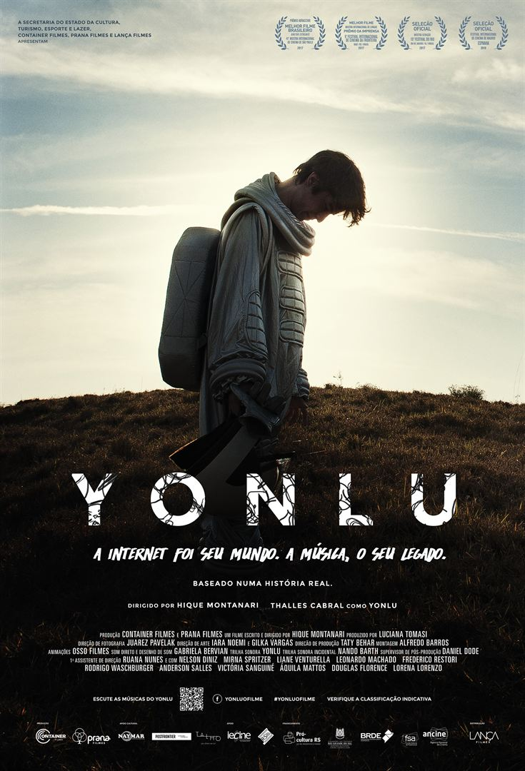 Poster de Yonlu