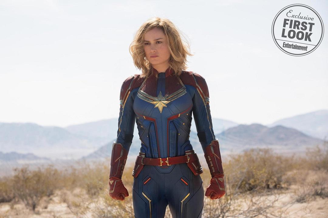 Foto: EW/Chuck Zlotnick/© Marvel Studios 2019
