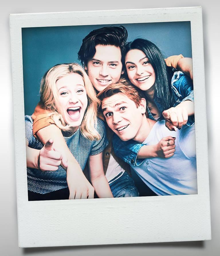 Segunda temporada de Riverdale chega à Netflix em outubro