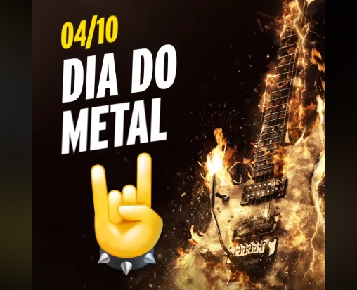 Rock in Rio 2019 | Iron Maiden será headliner do dia do Metal