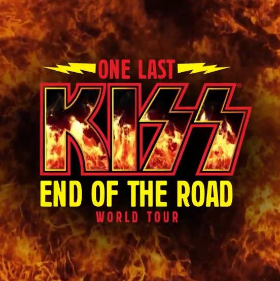 "Kiss anuncia turnê de despedida: ""Estamos dizendo adeus"""
