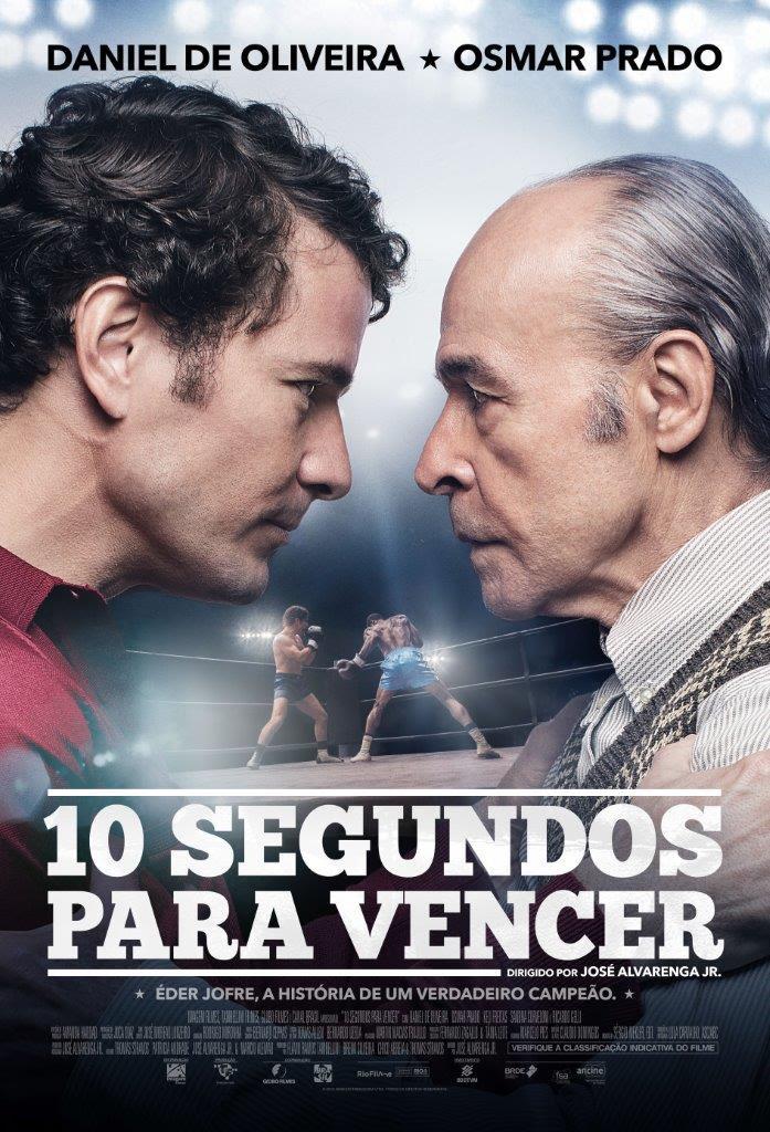 Poster de 10 Segundos Para Vencer