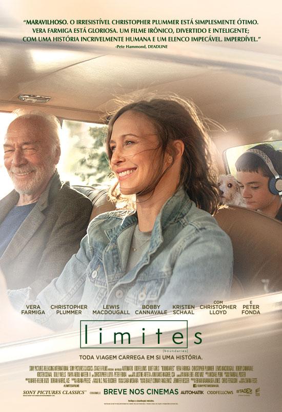 Poster de Limites