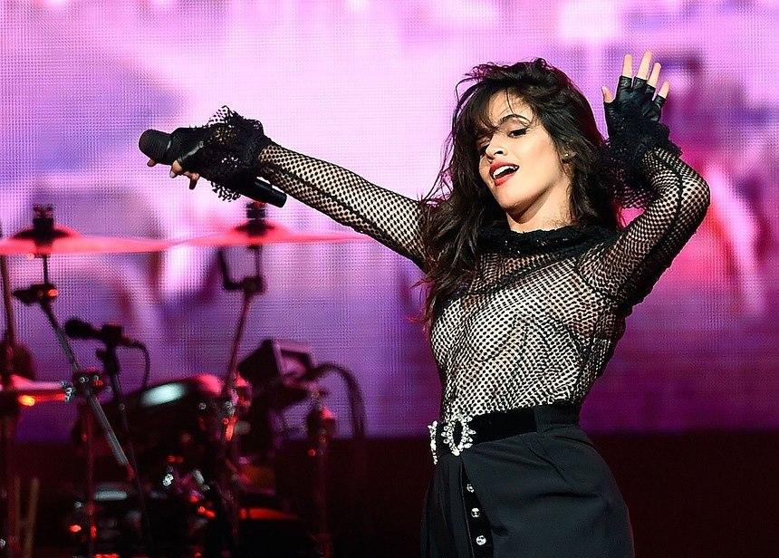 Camila Cabello lidera indicações ao MTV EMA 2018; veja lista completa