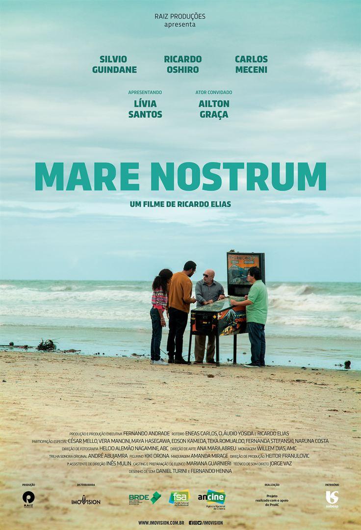 Poster de Mare Nostrum