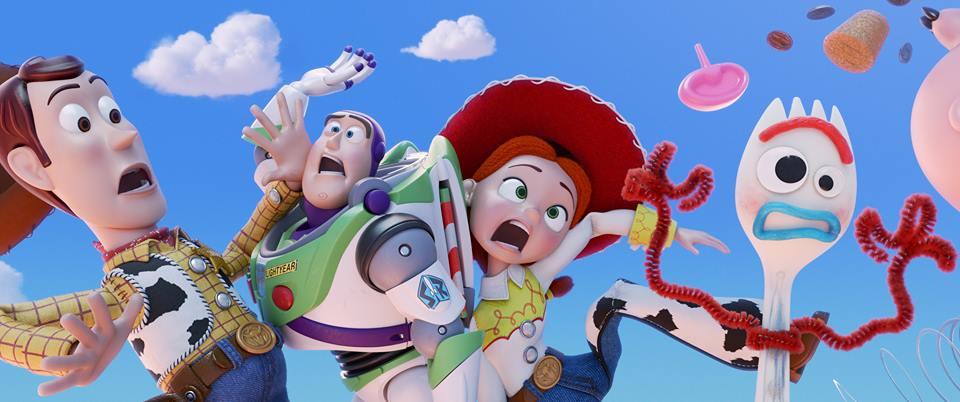 Toy Story 4 ganha primeiro teaser trailer e pôster; veja