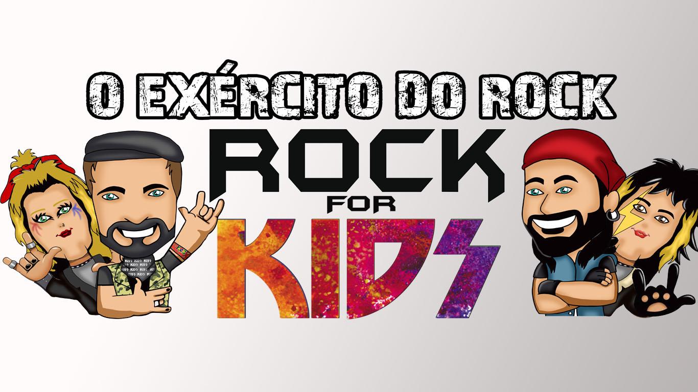 Festival Rock For Kids invadirá Arena Corinthians no próximo sábado