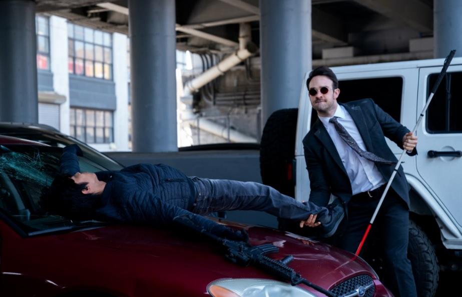 Após três temporadas, série Demolidor é cancelada pela Netflix