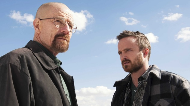Breaking Bad ganhará filme feito por Vince Gilligan, criador da série