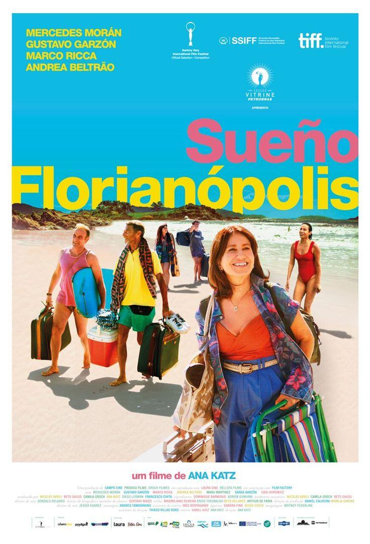 Poster de Sueño Florianópolis